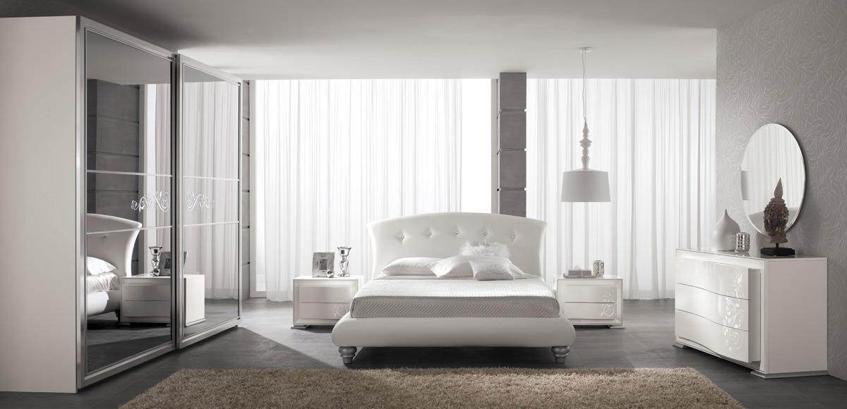 Arredo notte lyder camerette - Arreda camera da letto ...