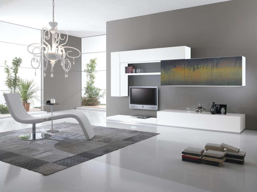 Interior salon for Abitare arredamenti camerette