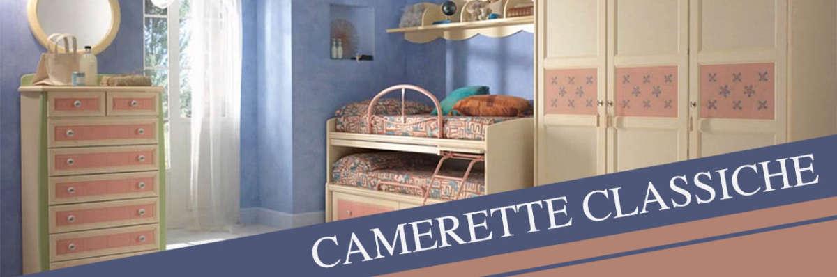 camerette classiche